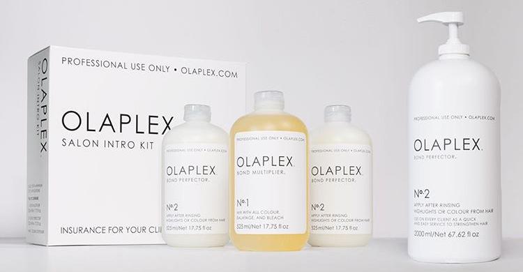 olaplex image